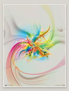 Digital Artwork by Tony Ariawan