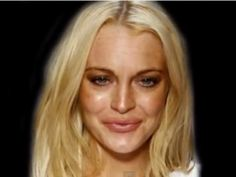 Lindsay Lohan's Changing Face – 25 Years in 60 seconds morph.    VIDEO: The shocking effects of drugs and alcohol on one of Hollywood's brightest rising stars.