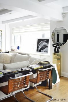How to Incorporate Heirlooms Into Your Home | Rue