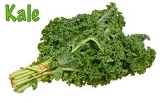 Kale is one of the best anti-inflammatory foods. 1c of kale has 10% of the RDA of omega-3 fatty acids, which fight against arthritis and asthma. It's high in beta-carotene, vitamin K, vitamin C, & calcium. Juicing Tip: To get the most out of your kale, run it through the juicer before the fruits and veggies with higher water content like cucumber and apple. Try this recipe for a savory/sweet treat:  4 cups kale 1/2 cup pineapple (canned works fine) 2 cucumbers 1/2 lemon