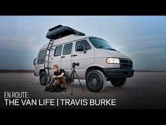 Traveling to remote locations, hiking for hours, hanging from a 500 foot bridge, living in a van for months on end and staying up all night to get a shot are all a regular part of Travis Burke's life. He is an outdoor and adventure photographer who's worked with the biggest names in action sports.  #VanLife