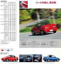 Suzuki Cultus Convertible