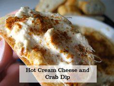 3 Delicious Cream Cheese Appetizers - Macheesmo