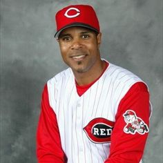 All the info on the Barry Larkin tribute and jersey-retiring ceremony from the @Cincinnati Reds