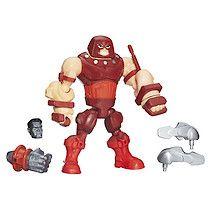 Marvel Super Hero Mashers Juggernaut Action Figure