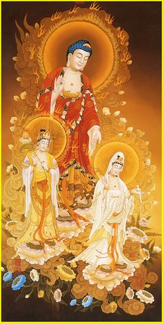Buddha Temple, Buddha Art, Good Evening Wishes, Lord Hanuman Wallpapers, Amitabha Buddha, Mahayana Buddhism, Hd Nature Wallpapers, Cemetery Art, Good Morning Gif