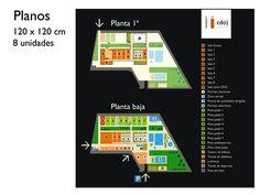 Señalización del complejo deportivo Covaresa, Valladolid, planos, diseño Arcadi Moradell / SignalDesign.