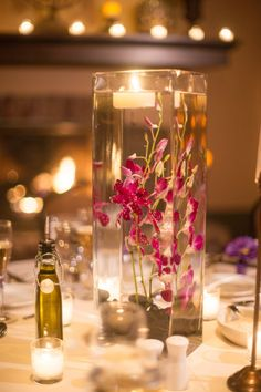 Wedding flower arrangements by type
