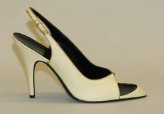 1950 Zapatos, los Zapatos de Patricia - El Blog de Patricia : André Perugia
