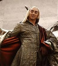 """cncomplicated: """" Emeralds of Girion // The Hobbit or There and Back Again: """"If the elf-king had a weakness it was for treasure, especially for silver and white gems; and though his hoard was rich, was. Lee Pace Thranduil, Legolas And Thranduil, Tolkien, Orlando Bloom Legolas, King Of My Heart, Karl Urban, Nerd, Fanart, Hold My Hand"""