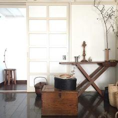 古いものと暮らす温もりのインテリア~カフェの雰囲気を取り入れて〜 - Yahoo! BEAUTY