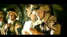Trace Adkins-Til the Last Shot's Fired - YouTube