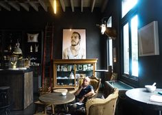food vs furniture | haas cafe cape town