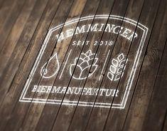 Corporate Design, Adobe Illustrator, Logo Design, Net, Signage, Behance, Decor, Beer Coasters, Decoration