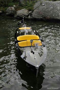 1931 31 Minett-Shields The Jolly Roger Wooden Speed Boats, Wood Boats, Riva Boot, Yacht Luxury, Boat Restoration, Classic Wooden Boats, Boat Projects, Vintage Boats, Boat Stuff