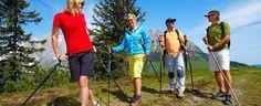 Wanderurlaub am Hochkönig - Bergsteigen und Wandern  http://www.bergheimat.com/sommerurlaub-wandern-bergsteigen.de.htm