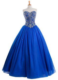 Vestido de Debutante - DB 431 - Vestire Rigor