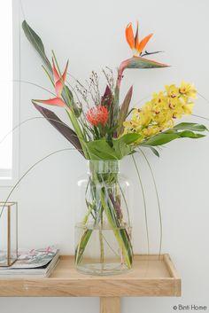 Bloomon bloemabonnementen Styling en fotografie : Souraya Hassan, Binti Home