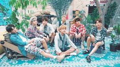 BTS In Dubai