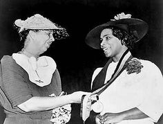 Marian Anderson Forged Civil Rights Path in 1939 with Eleanor Roosevelt at the Lincoln Memorial