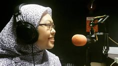 Accepting invitation from Gajah Mada Fm Radio then here I am... talking about female blogger community in Semarang. There are many things to share while you think nobody will hear you. Just speak them up in your words. Use your blog to share your daily life, interesting places, unique experiences, and many more.  Do blogging if you really care :)