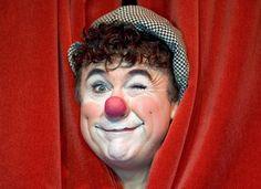 David Larible en el Teatro Circo Price de Madrid desde el 22 de febrero al 3 de marzo de 2013.