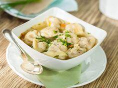 One-Pot Tortellini Soup