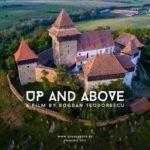 Doua clipuri misto cu Romania vazuta din drona