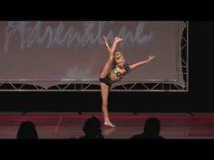 JoJo Siwa from Abby's Ultimate Dance Competition Interview - August 2013 Note: No Doubt that the kid's talented but so are millions of others! Dancer's like musicians and athletes are a dime a dozen. I know because I am one of them (former  nationally ranked gymnast) and hate to say it (saying it anyway) but the girl is not NEARLY as cute as her mom thinks she is or SHE  thinks she is!