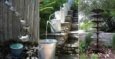 Ridiculous Tips: Backyard Garden Fence Stepping Stones backyard garden landscape kids.Cottage Backyard Garden She Sheds large backyard garden focal points. Backyard Garden Landscape, Small Backyard Gardens, Modern Backyard, Large Backyard, Lawn And Garden, Garden Landscaping, Outdoor Gardens, Garden Oasis, Garden Fun