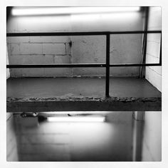 "@avrumis's photo: ""#stairs #stairwell #black #white"""