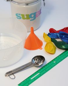 Activities: Experiment with Balloon Science!