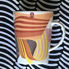 Mugs, Contemporary, The Originals, Tableware, How To Make, Gifts, Vintage, Dinnerware, Presents
