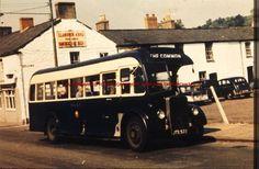 B1-10 Bus slide Bristol L6G JXT 522 | eBay