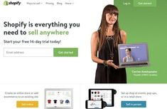 Sophisticated Shopify solutions for stunning, impressive and profitable e-commerce business portal.