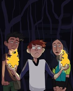 The Hallow, Phineas And Ferb, Metroid, Star Vs The Forces Of Evil, Netflix Series, Animation Series, Character Inspiration, Fanart, Cartoons