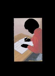 Invisible Children - Rebecca Chew