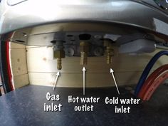 Running hot water – legsandwheelstraveller.com
