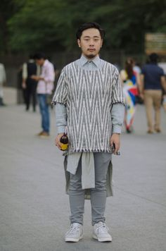 Wear About at India Fashion Week in Delhi