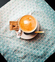 Cappuccino a Torta Művekben
