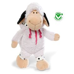Nici Cuddly Toy Sheep Jolly Tessa Dangling 105cm 41in Plush Doll+ Expedited Ship #NICI