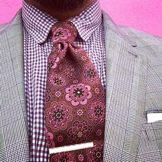 Today's Tie