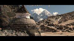 WIE ZWISCHEN HIMMEL UND ERDE - Trailer (Full-HD) - Deutsch / German