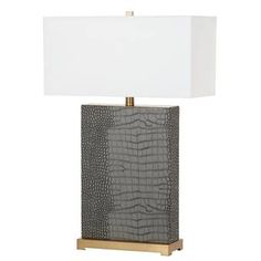 Bloomsbury Market Milena 62cm Table Lamp Set & Reviews   Wayfair.co.uk Grey Table Lamps, Table Lamp Sets, Home Decor Sale, Lamp Shade Store, Dar Lighting, Modern Luxury, Bed Spreads, Design, Bloomsbury