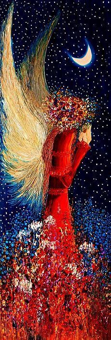 **By Polish artist Justyna Kopania