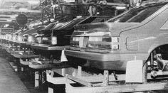 The Complete Fox Body Mustang Story