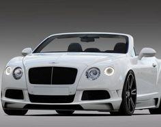 Bentley – 2012 GTC Convertible