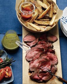 London Broil Recipe on Yummly