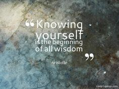 #knowing #self #belief #inspiration #life #philosophy Picture quotes - www.livelysayings.com -  #PictureQuotes #Facebook #quotes #WiseQuotes #inspirationalquotes #wisdom #wallpapers