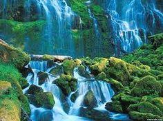 Картинки по запросу красивые водопады фото